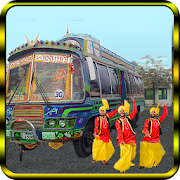 The Punjab Bus - Full Entertainment