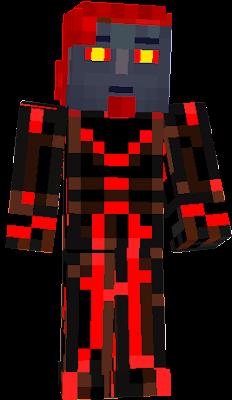 Romeo Nova Skin