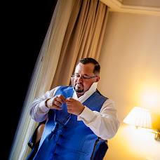 Wedding photographer Jose Miguel (jose). Photo of 24.11.2017