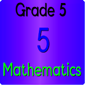 GOBE Grade 5 Mathematics