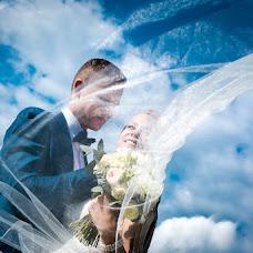 Wedding photographer Saulius Aliukonis (onedream). Photo of 19.02.2018