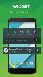 Battery Saver Pro- screenshot thumbnail
