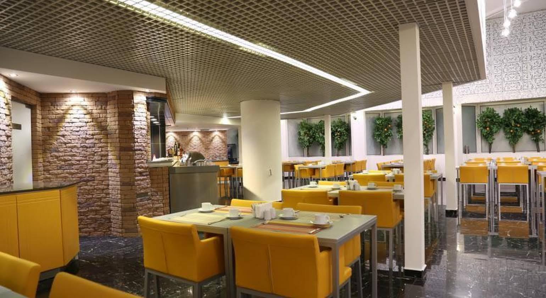 Radisson Blu Hotel Mersin