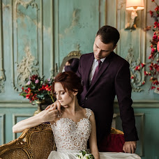 Wedding photographer Natalya Shvedchikova (nshvedchikova). Photo of 18.09.2018