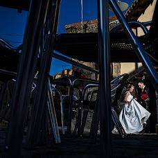 Fotógrafo de bodas Rafael ramajo simón (rafaelramajosim). Foto del 18.09.2017