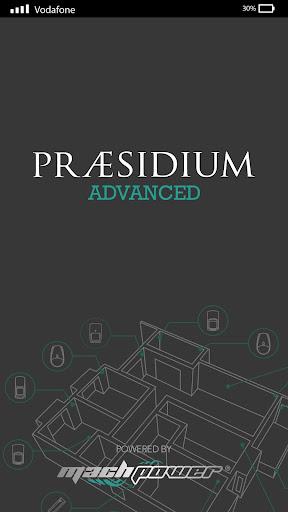 Praesidium Advanced