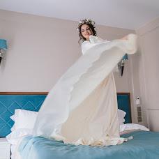 Wedding photographer Anna Fedorova (annarozzo). Photo of 11.09.2018