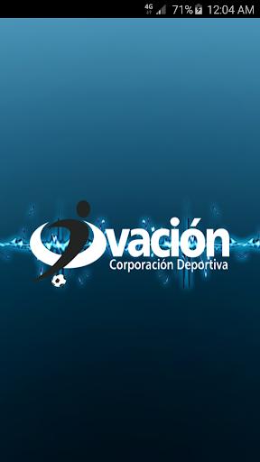Radio Ovación