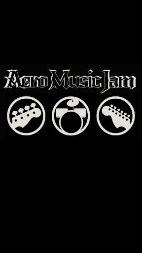 Aero Music Jam