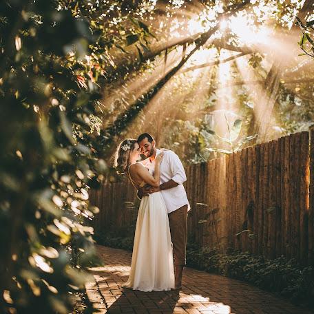Wedding photographer Victor Silvério (victorsilverio). Photo of 05.09.2017