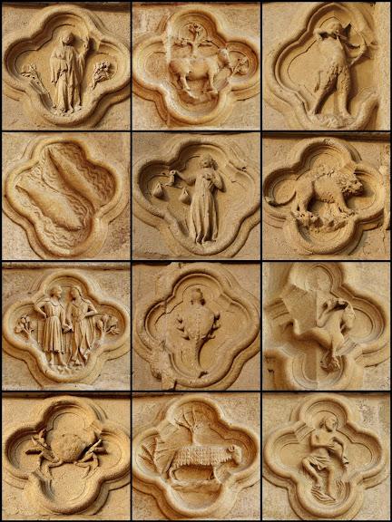 zodiaco piedras