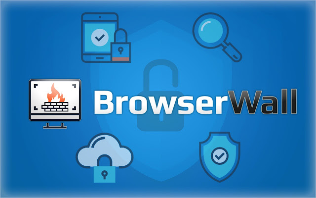 BrowserWall