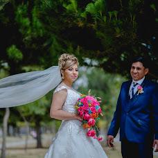 Wedding photographer Bruno Cruzado (brunocruzado). Photo of 15.10.2018