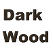 New HD Dark Wooden Theme Iconpack Pro