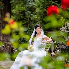 Wedding photographer Natasha Ivanina (ivaninafoto). Photo of 09.07.2018