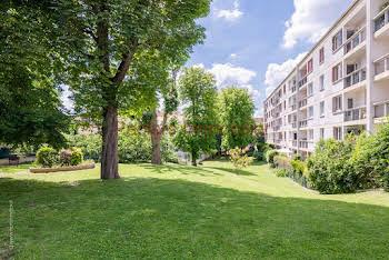 Appartement 6 pièces 110,65 m2