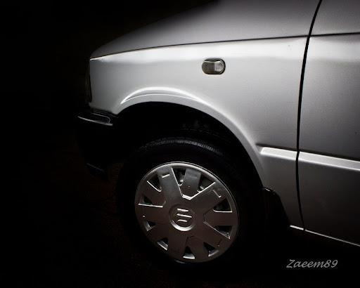 Suzuki Mehran Owners & Fan Club - Mehran1
