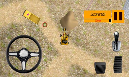 無料模拟Appのビッグサンドショベルレスキュー 記事Game