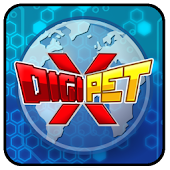 Digipet X World