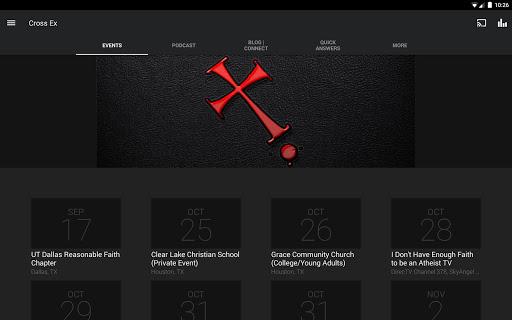 Cross Examined 3.12.2 screenshots 4