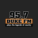 95.7 DUKE FM Knoxville icon