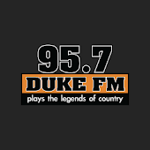 95.7 DUKE FM Knoxville