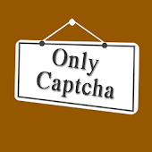 ONLY CAPTCHA