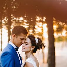 Wedding photographer Aleksey Usovich (Usovich). Photo of 24.11.2015