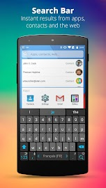 UR 3D Launcher—Customize Phone Screenshot 3
