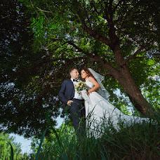 Wedding photographer Egor Lyashenko (Lyashenko). Photo of 26.09.2014
