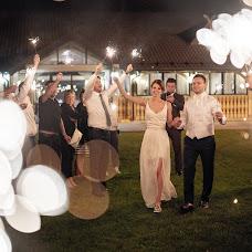Wedding photographer Evgeniy Zhukovskiy (Zhukovsky). Photo of 10.08.2018