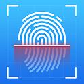 Lockiva App Lock Pattern, Fingerprint, Lock Screen icon