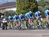 Hekkensluiter van Amstel Gold Race doet opvallend verhaal over opgave in Ronde