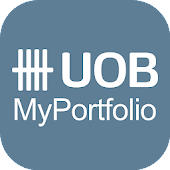 UOB Private Bank MyPortfolio