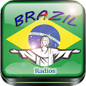 Brazilian Good Online Radios icon