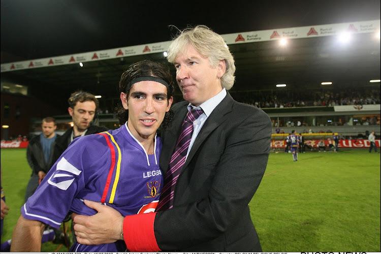 """Mentor opgetogen over contractverlenging Hernan Losada bij Beerschot: """"Bewezen dat de match er is"""""""