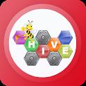 Hive Puzzle icon