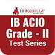 Download IB ACIO Grade - II: Exam Online Mock Tests For PC Windows and Mac