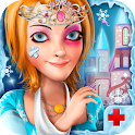 Ice Princess Sugery Simulator icon