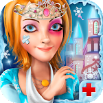 Ice Princess Surgery Simulator 1.7 Apk