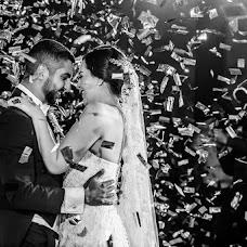 Wedding photographer Chava Garcia (SalvadorGarciaF). Photo of 11.12.2017