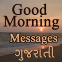 Good Morning Messages Gujarati icon