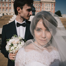 Wedding photographer Anna Sulimenko (sulimenko). Photo of 22.04.2017