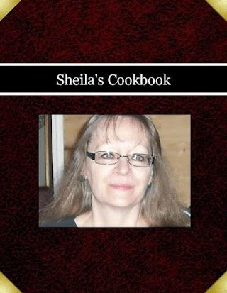 Sheila's Cookbook