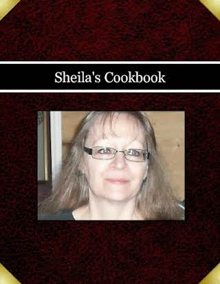 Sheila's Cookbook