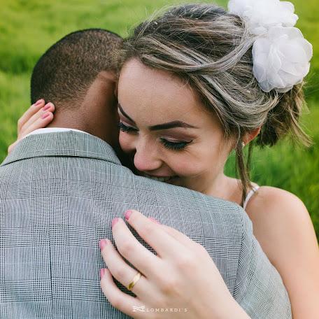Fotógrafo de casamento Mari Lombardi (mari-lombardi). Foto de 15.10.2017