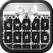 App Black and White Keyboard Theme APK for Windows Phone