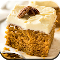 Pumpkin Cake Recipes icon