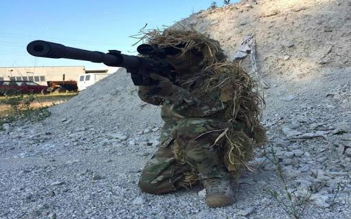 Army Sniper Assassin 3D Gun Shooter : FPS Shooting  {cheat|hack|gameplay|apk mod|resources generator} 4