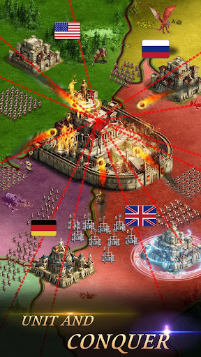 Glory of Kings: Empire Origins 1.3.6 {cheat|hack|gameplay|apk mod|resources generator} 5